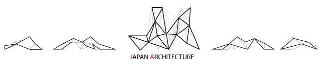 Japan Architecture logo