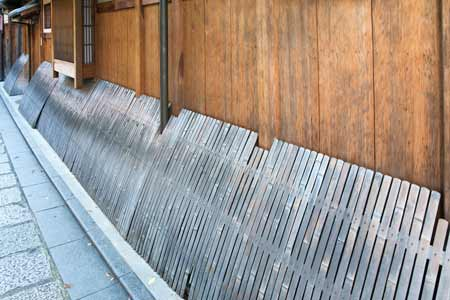 inuyarai gallery