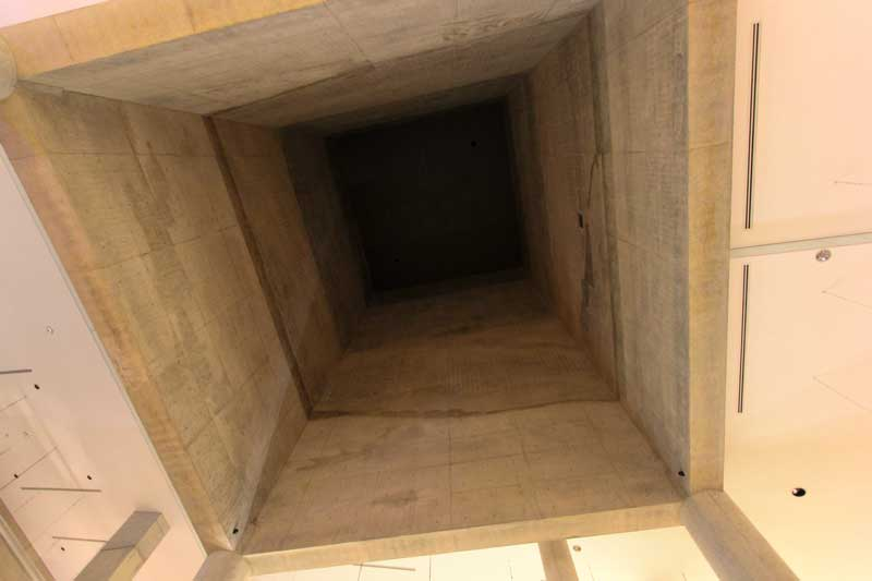 Chikatsu Asuka Inside Tower