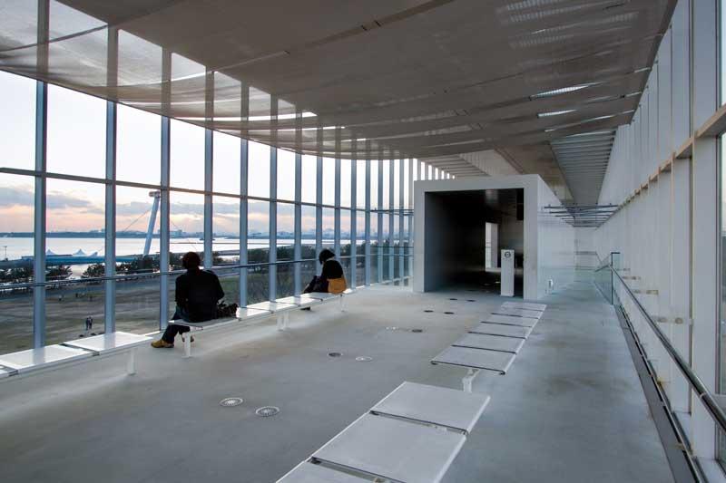 Crysta View Interior