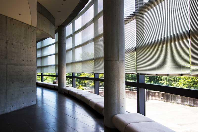 Hyogo Children's Museum Interior