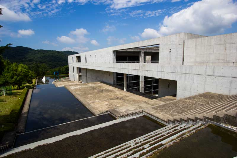 Hyogo Children's Museum Grand Staris