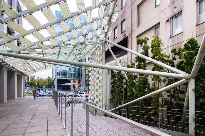 NTT Aoyama renovation Image03