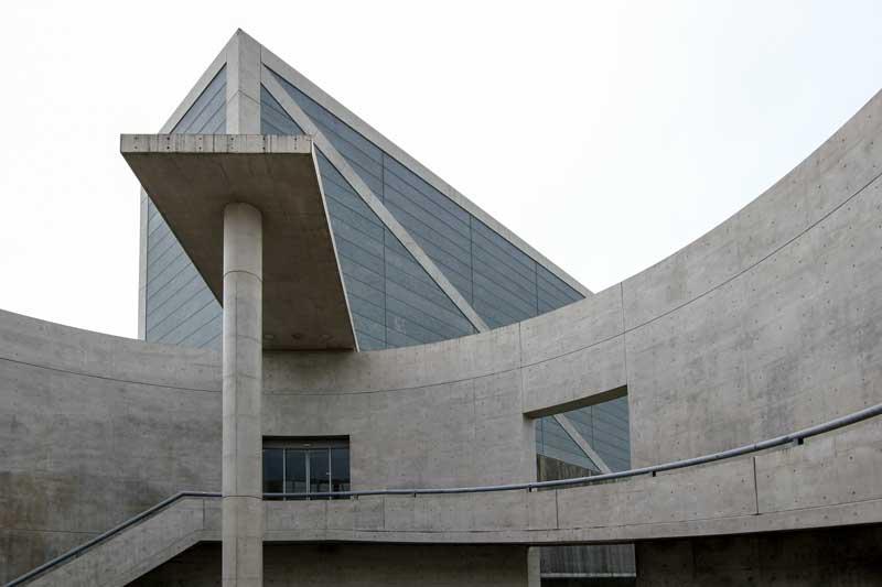 Sayamaike Museum Round Forum