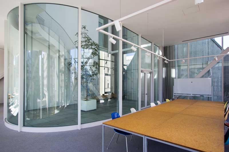 Shibaura House 3rd Floor