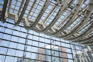 Tokyo International Forum Featured Image