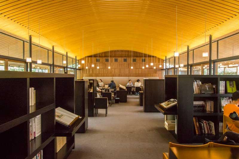 Toraya Karyo Ichijo Interior